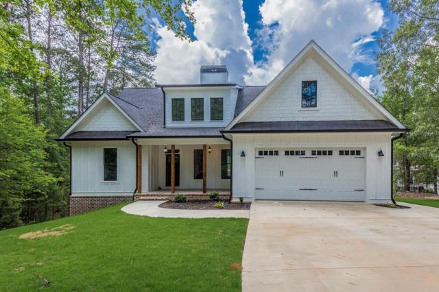 1050 Pioneer Trail, White Plains, GA 30678 (MLS #39041) :: Lane Realty