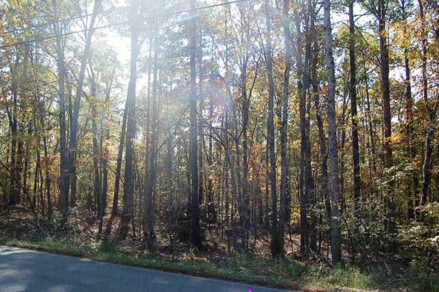 Lot 256 Little River Trail, Eatonton, GA 31024 (MLS #39059) :: Lane Realty