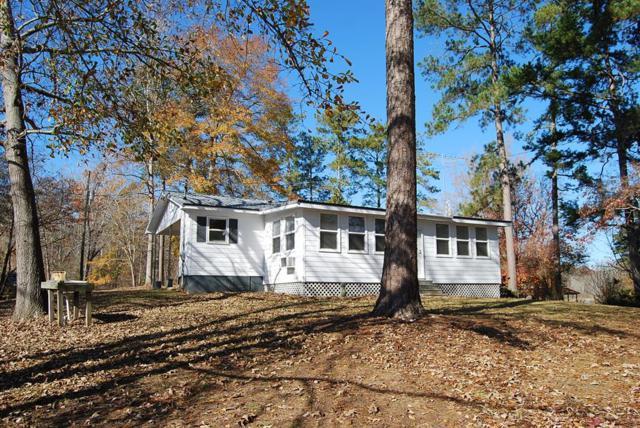 148 Bear Creek Road, Eatonton, GA 31024 (MLS #39085) :: Lane Realty