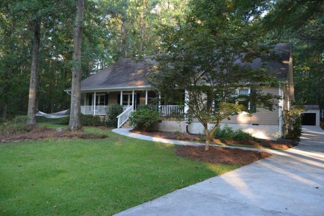 106 Lakeview Dr, Milledgeville, GA 31061 (MLS #39088) :: Lane Realty