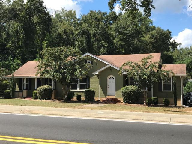 1675 Irwinton Rd., Milledgeville, GA 31061 (MLS #39089) :: Lane Realty