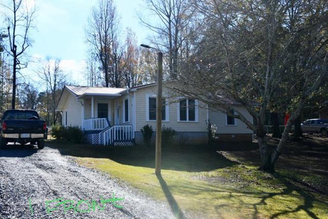147 Sandy Beach Road, Milledgeville, GA 31061 (MLS #39097) :: Lane Realty
