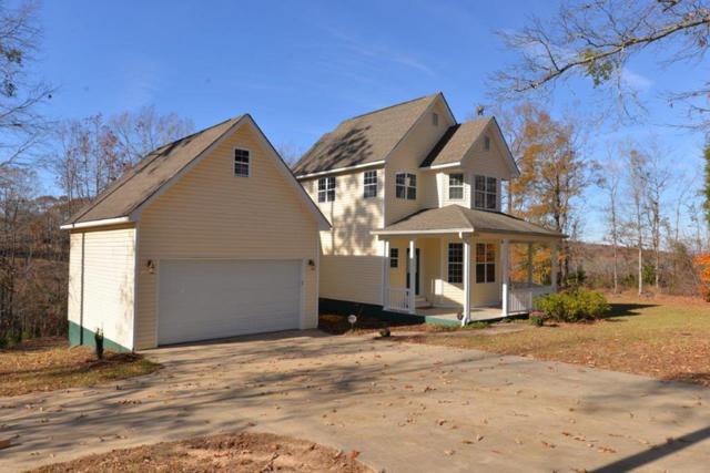 108 Gumm Cemetery, Milledgeville, GA 31061 (MLS #39104) :: Lane Realty