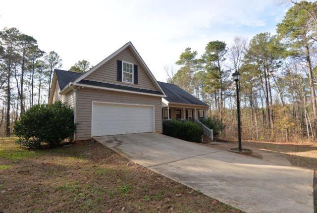 485 Pea Ridge, Eatonton, GA 31024 (MLS #39152) :: Lane Realty