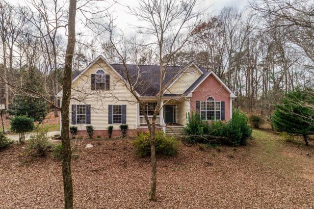 247 New Phoenix Rd, Eatonton, GA 31024 (MLS #39176) :: Lane Realty