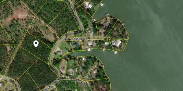 Lot 125 Twisting Hill Rd, Eatonton, GA 31024 (MLS #39194) :: Lane Realty