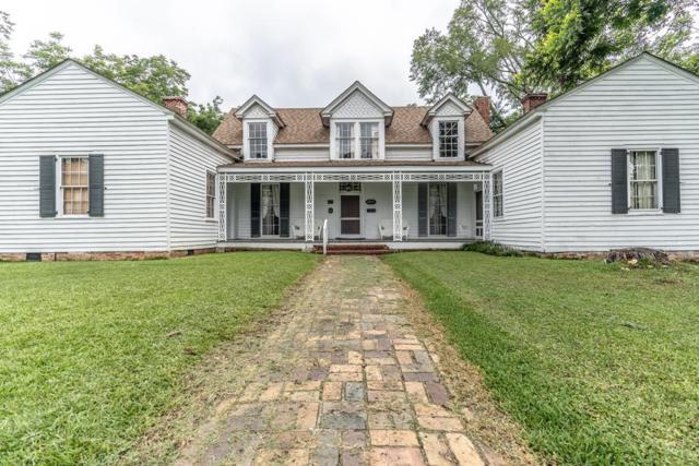 12471 Broad Street, Sparta, GA 31087 (MLS #39223) :: Lane Realty