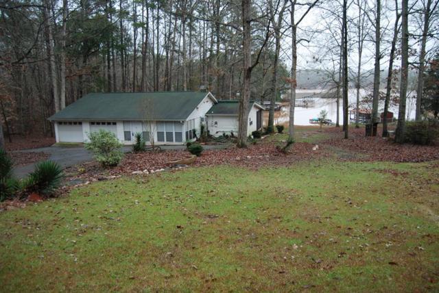 182 Oak Lane, Eatonton, GA 31024 (MLS #39225) :: Lane Realty