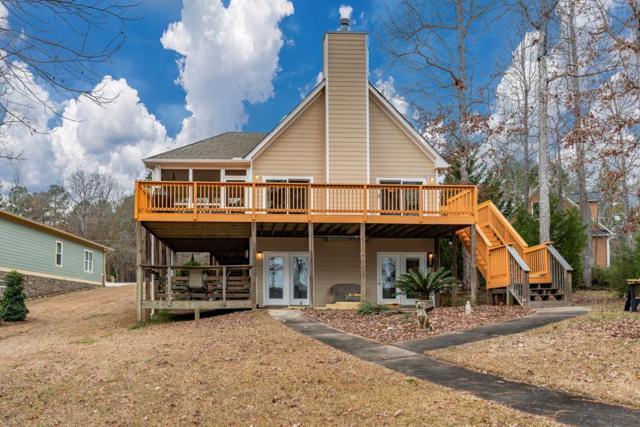 193A Lakeshore Drive, Eatonton, GA 31024 (MLS #39226) :: Lane Realty