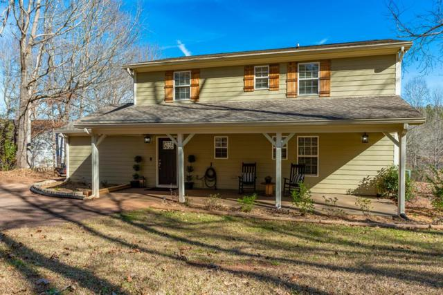 191 East River Bend Drive, Eatonton, GA 31024 (MLS #39251) :: Lane Realty