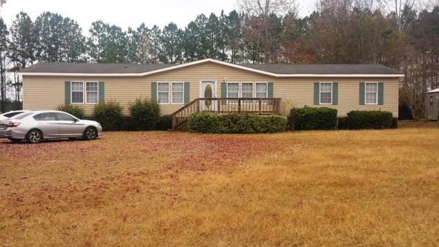 155 Stewart Dr, Milledgeville, GA 31061 (MLS #39256) :: Lane Realty