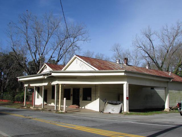 412 Allen Memorial Drive Sw, Milledgeville, GA 31061 (MLS #39262) :: Lane Realty