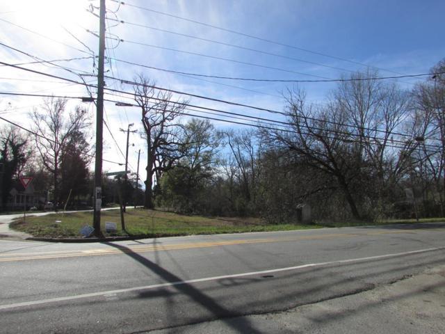 1841 Irwinton Road Sw, Milledgeville, GA 31061 (MLS #39263) :: Lane Realty