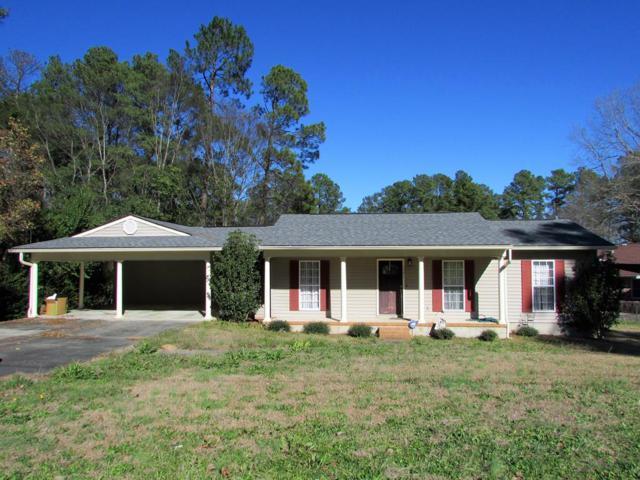 1771 Walnut Street, Milledgeville, GA 31061 (MLS #39268) :: Lane Realty