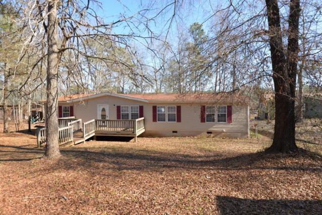 123A Southshore, Eatonton, GA 31024 (MLS #39275) :: Lane Realty
