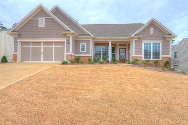 1120 Dockside Place, Greensboro, GA 30642 (MLS #39285) :: Lane Realty