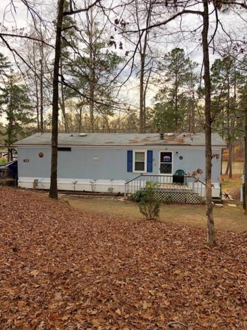 270 Gardenia Rd., Sparta, GA 31087 (MLS #39286) :: Lane Realty