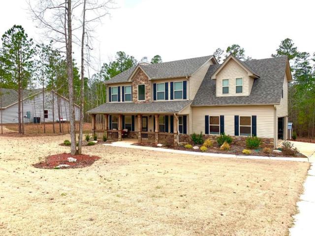 497 High Point Road, Milledgeville, GA 31061 (MLS #39292) :: Lane Realty