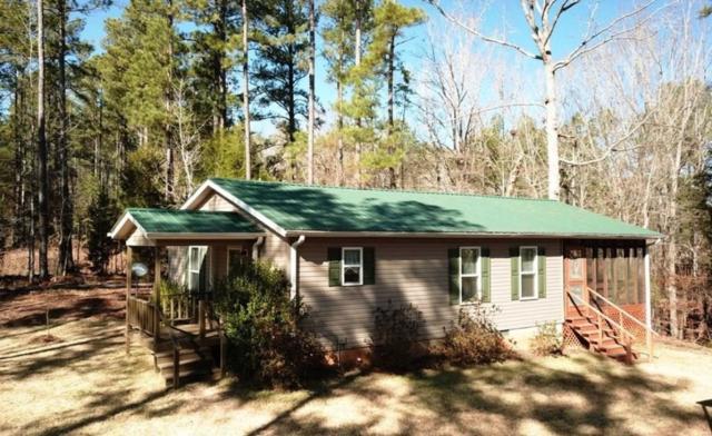 375 Loblolly Drive, Sparta, GA 31087 (MLS #39295) :: Lane Realty