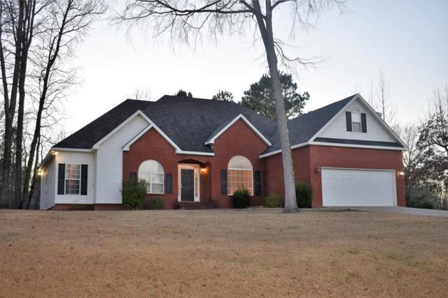 370 Southern Walk Drive, Milledgeville, GA 31061 (MLS #39302) :: Lane Realty