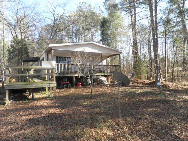 231 Cedar Dr, Milledgeville, GA 31087 (MLS #39328) :: Lane Realty