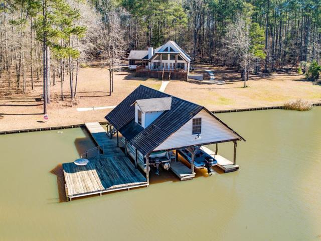 2878 Lake Crest, Sparta, GA 31087 (MLS #39350) :: Lane Realty