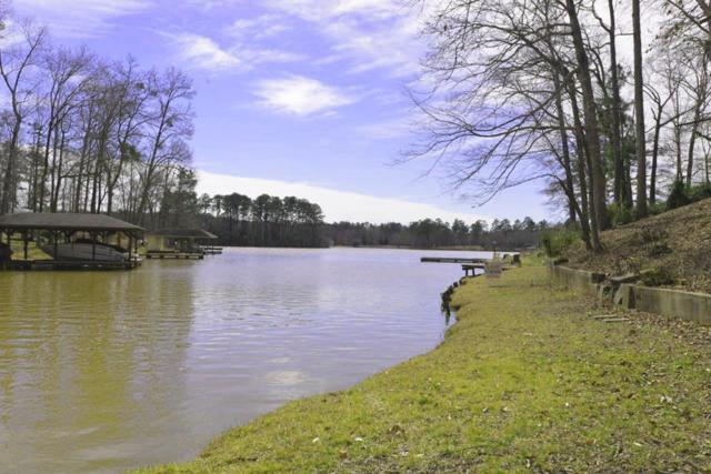 144 Edith Lane, Eatonton, GA 31024 (MLS #39426) :: Lane Realty