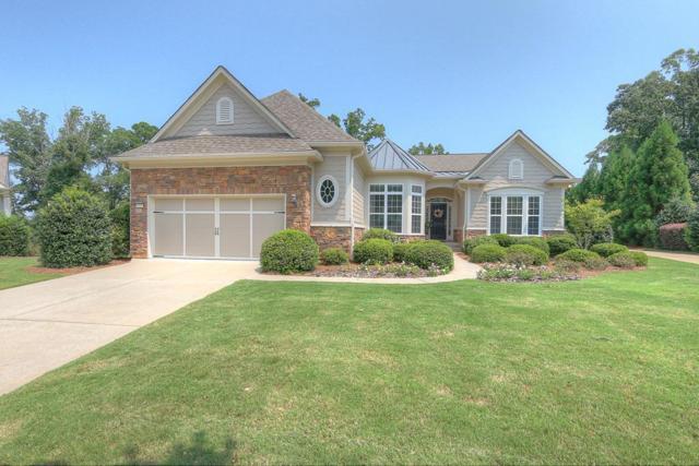 1311 Water Front Road, Greensboro, GA 30642 (MLS #39431) :: Lane Realty