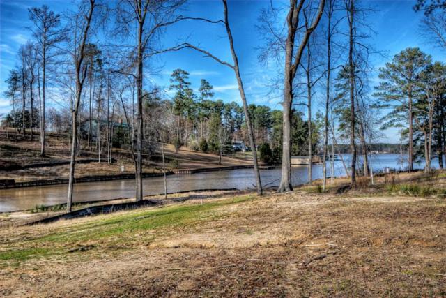 148 P A Johns Rd, Milledgeville, GA 31061 (MLS #39437) :: Lane Realty