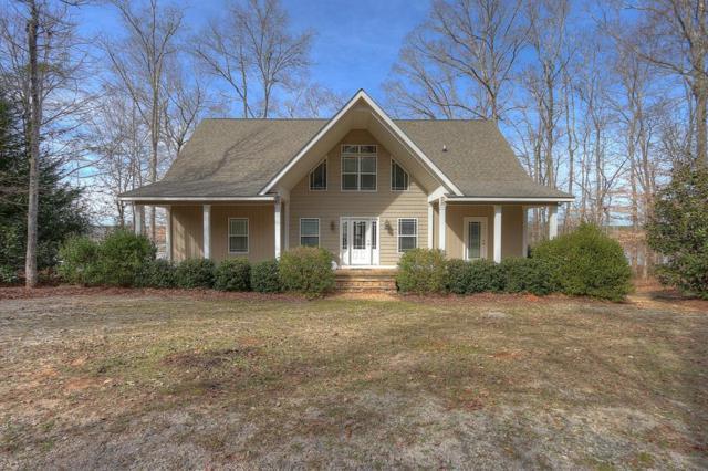 1497 Jamesway Drive, Sparta, GA 31087 (MLS #39448) :: Lane Realty