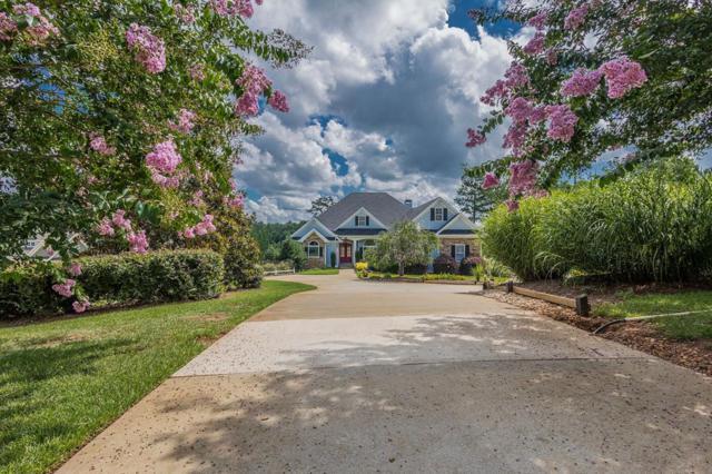 620 Parham Road, Milledgeville, GA 31061 (MLS #39453) :: Lane Realty