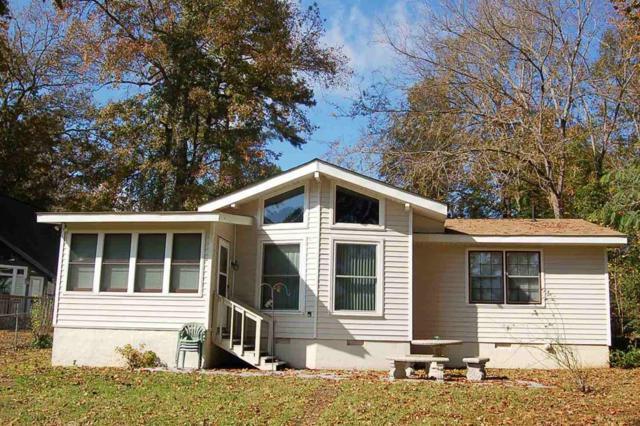127 Little Riverview Road, Eatonton, GA 31024 (MLS #39465) :: Lane Realty