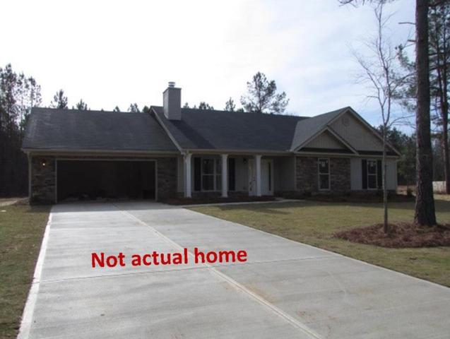 1736 Sara Hunter Ln, Milledgeville, GA 31061 (MLS #39468) :: Lane Realty