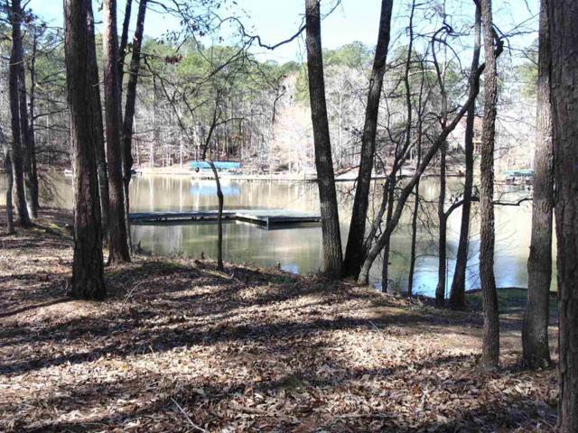 1480 Cherokee Trail, White Plains, GA 30678 (MLS #39473) :: Lane Realty