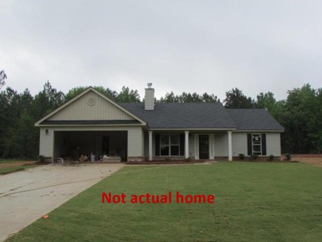 Milledgeville, GA 31061 :: Lane Realty