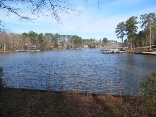 1011 Osprey Cove, Greensboro, GA 30642 (MLS #39480) :: Lane Realty