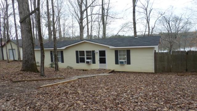 854 Susan Davis Rd., Sparta, GA 31087 (MLS #39487) :: Lane Realty