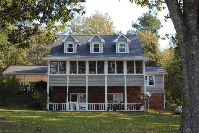 1591 Arrowhead Road, Greensboro, GA 30642 (MLS #39492) :: Lane Realty