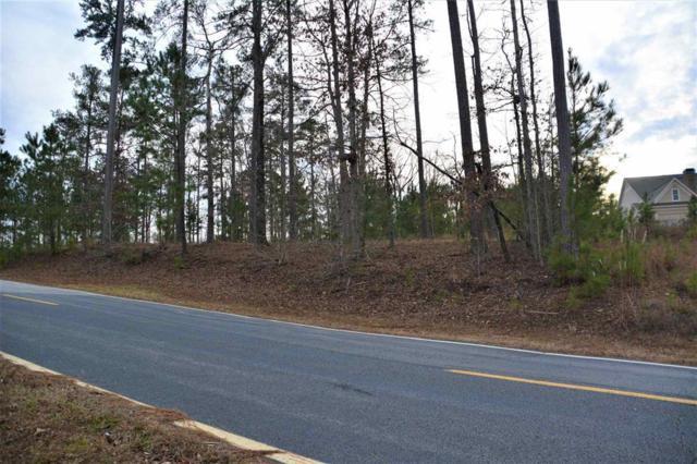 2211 Osprey Poynte, Greensboro, GA 30642 (MLS #39504) :: Lane Realty