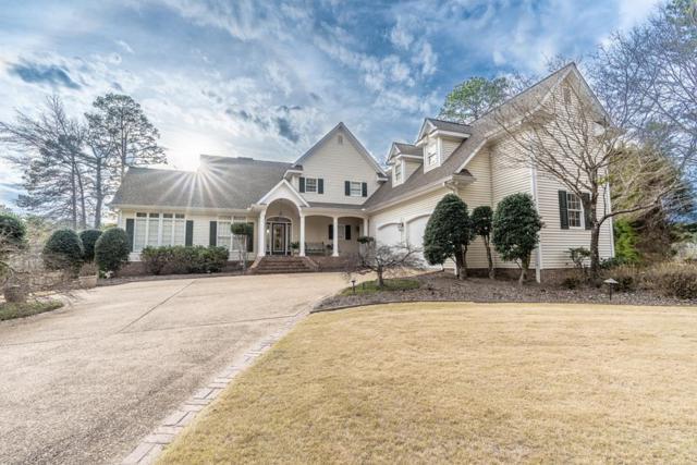 126 Lands Dr Ne, Milledgeville, GA 31061 (MLS #39535) :: Lane Realty