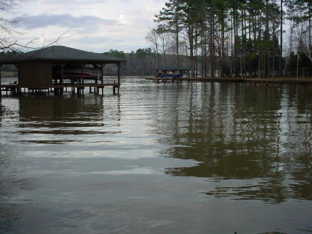 Lot 34 Lake Crest Drive, Sparta, GA 31087 (MLS #39538) :: Lane Realty