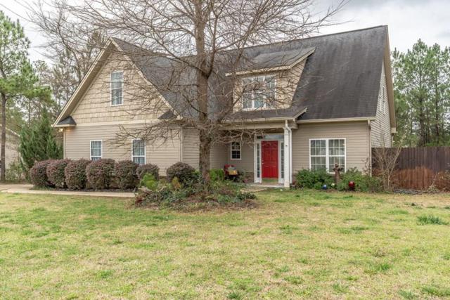 414 Emily Circle, Milledgeville, GA 31061 (MLS #39545) :: Lane Realty