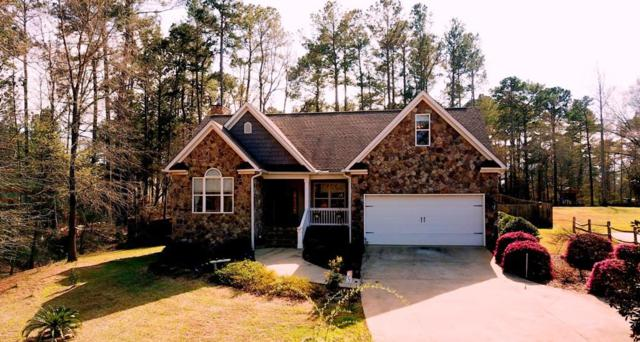 235 Jackson Road, Milledgeville, GA 31061 (MLS #39549) :: Lane Realty