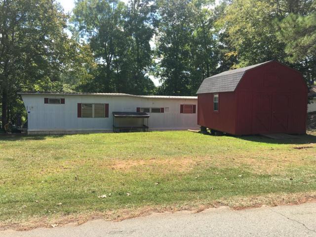 292 Burtom Road, Eatonton, GA 31024 (MLS #39584) :: Lane Realty