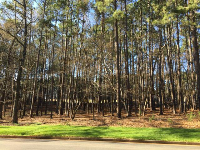 1600 Club Drive, Greensboro, GA 30642 (MLS #39587) :: Lane Realty