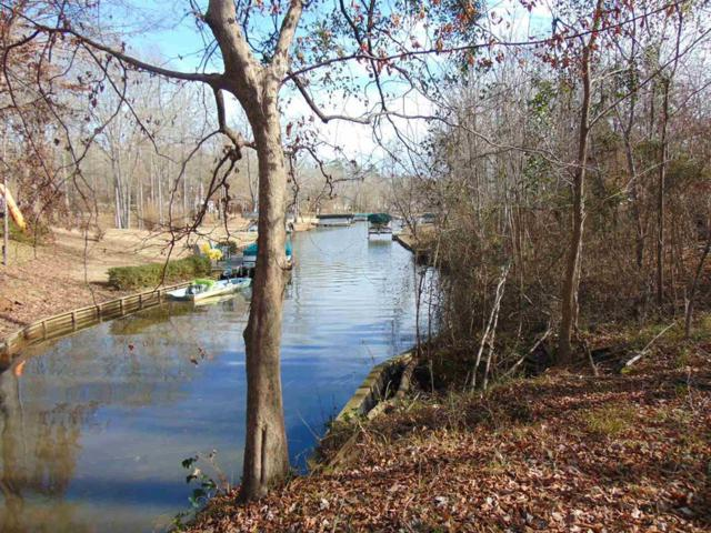 Lot 42 Whitney Street, Eatonton, GA 31024 (MLS #39610) :: Lane Realty