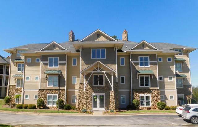 109 #322 Misty Ln, Milledgeville, GA 30161 (MLS #39626) :: Lane Realty