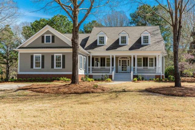204 Broadlands Drive, Eatonton, GA 31024 (MLS #39627) :: Lane Realty
