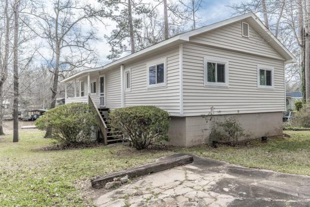 149 Little Riverview Rd., Eatonton, GA 31024 (MLS #39634) :: Lane Realty