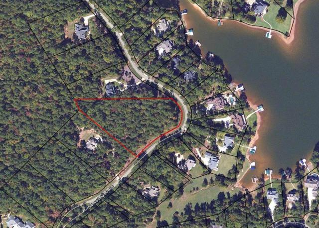 Lot 206 Waters Edge Drive, Eatonton, GA 31024 (MLS #39638) :: Lane Realty